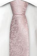 VIGSEL Powder pink barnslips medium