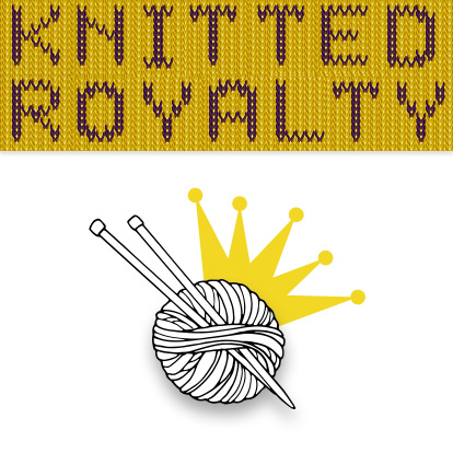 Knitted Royalty kollektion