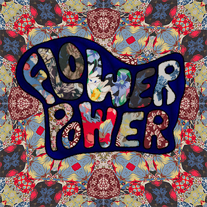 Flower Power kollektion
