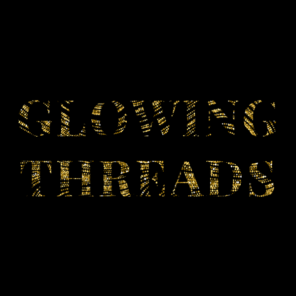 Glowing Threads kollektion